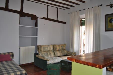 Bonito Apt cerca de Torre Mangana - Appartement en résidence