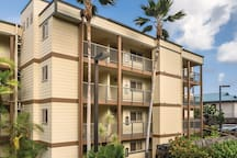 Kona, Hawaii, 2 Bedroom Z #1