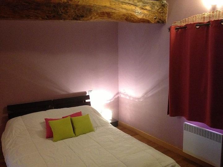Chambre avec Piscine, Spa, Sauna