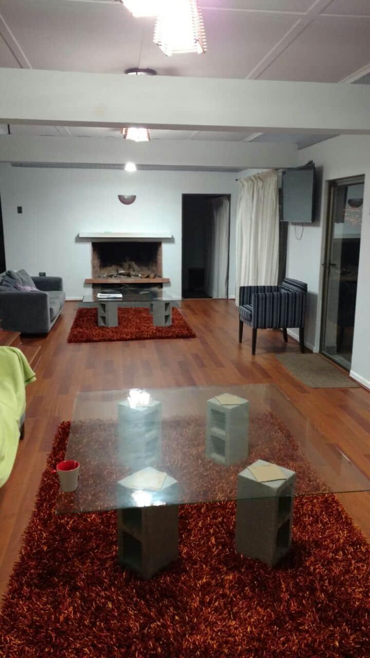 Reñaca, casa amplia ideal para familia grande.