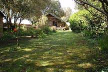Garden to Lodge