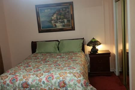 Comfy Home, Casa Comoda a 20min de French Quarter - Kenner