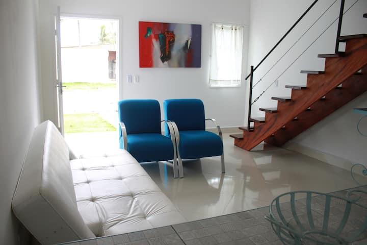Casa no Residencial Villa Martins 1