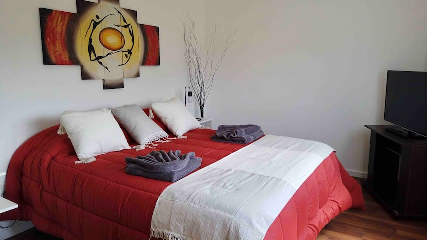 Dhomë gjumi 2