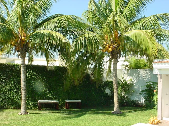 Huge house with pool and all the ammenities - Mérida - Haus