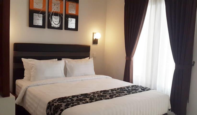 Best Room Rental In Umalas Bali