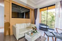Special Suite at Krabi!