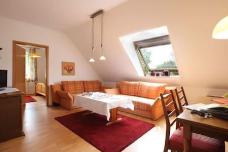 FeWo auf dem Obsthof im Alten Land (im Haupthaus) - Jork - 公寓