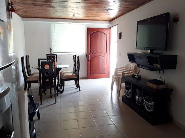 Casa Amoblada Temporada Vacaciones Cartagena