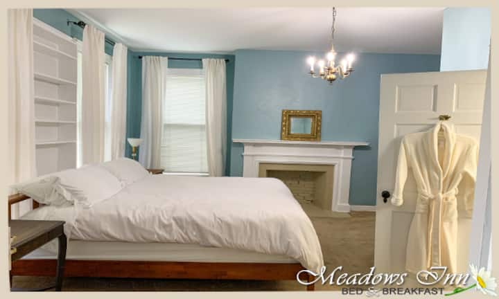 Meadows Inn - Spaight Suite