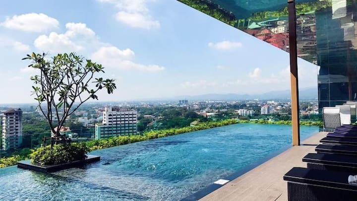 The Astra  5 Star - Chiang Mai city - DISCOUNTED