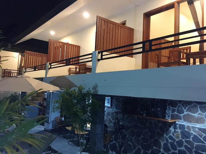 DeRose Guest House Room #4, Canggu - Bali