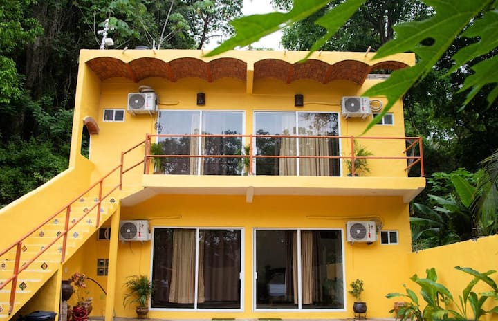 Casa Curva Sayulita