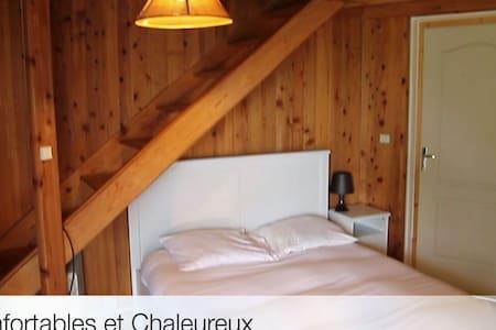 Chambre quadruple Bourg Murat N° 12 - La Plaine des Cafres