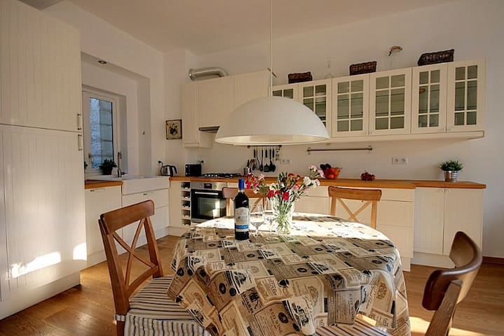 Perfect Apartment to Explore the Wine Region. - Blaye - Apartamento