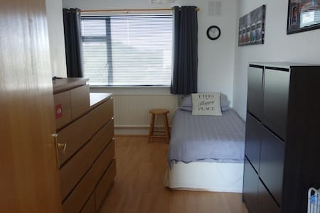 Cosy apartment - Churchtown