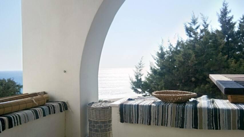 Oasis - Pirgaki Naxos - Pirgaki - House