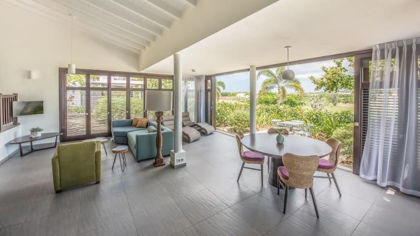 Blue Bay Hotel Curacao The Garden bungalows