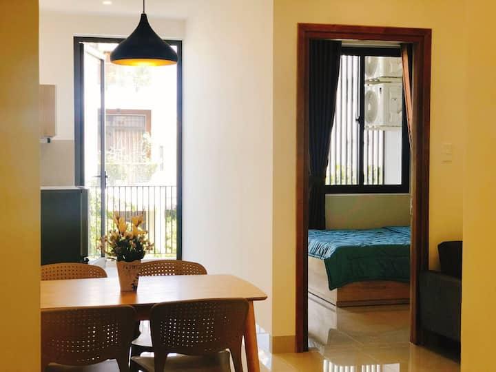 Simple & Sweet Home, Central Nha Trang, near river