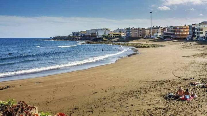 Apartamento en Playa de Salinetas, Gran Canaria
