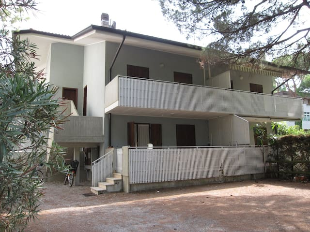House Margherita