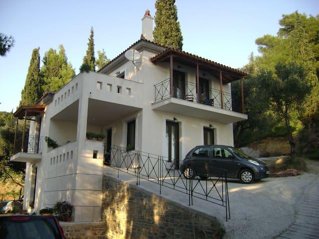 Villa Esmeralda - Stafilos - Villa