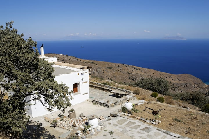 Cyclades View II