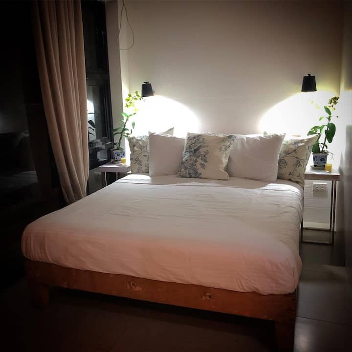 The Loft at Casa Marta in Pateros Metro Manila