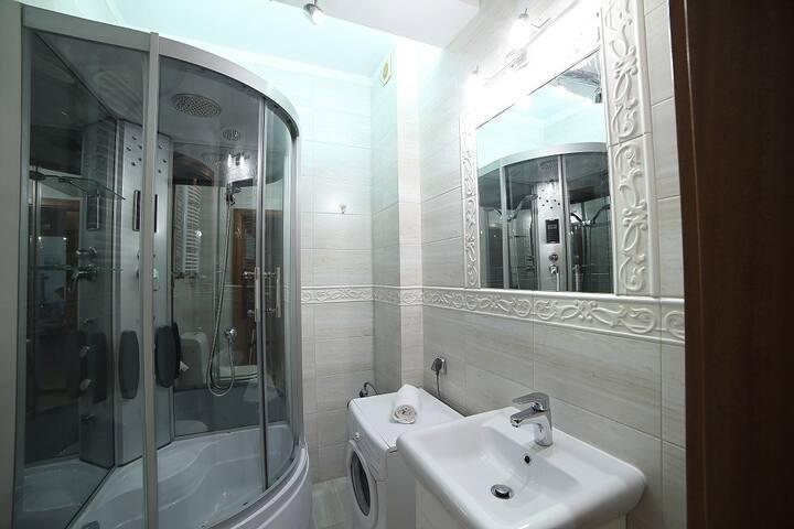 Apartament Leśny, MyWeek