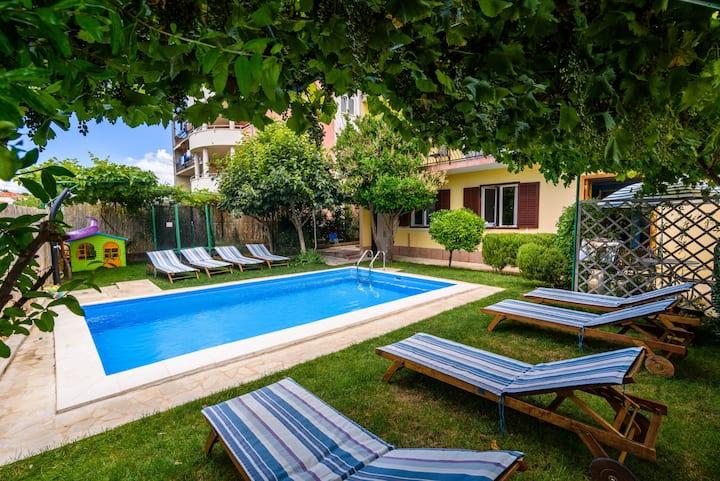 Apartment in Split Stobrec Croatia