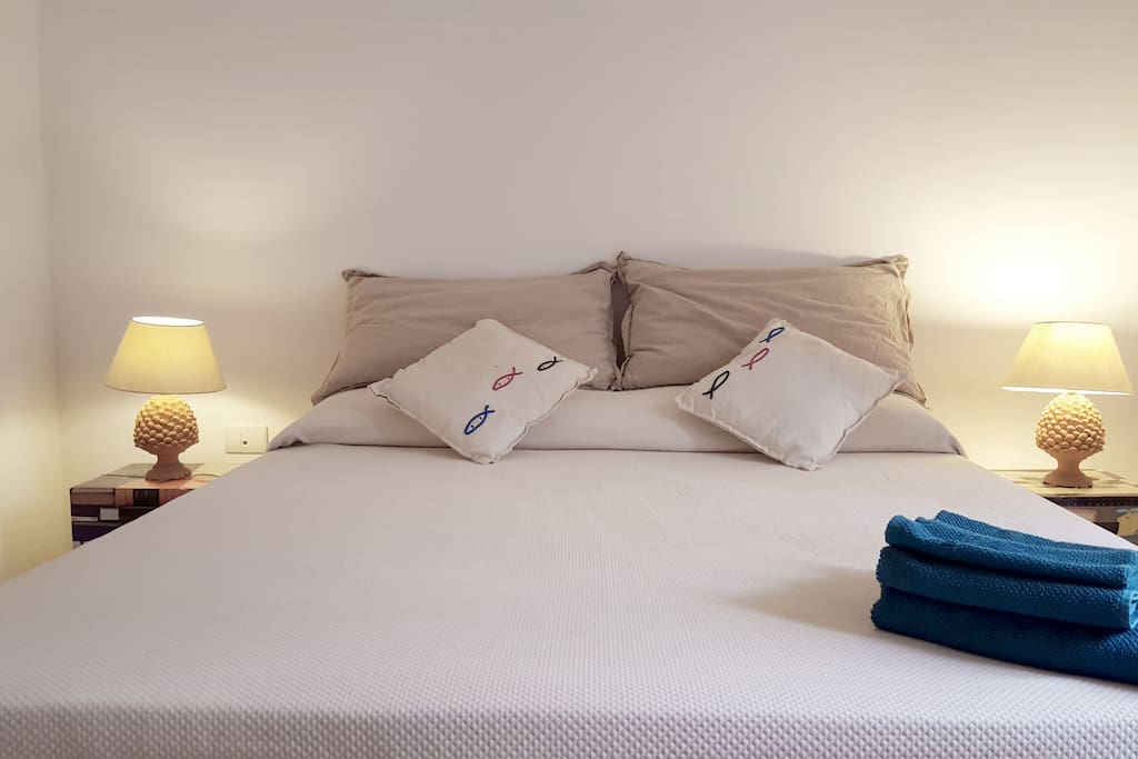 Camera da letto - Bedroom