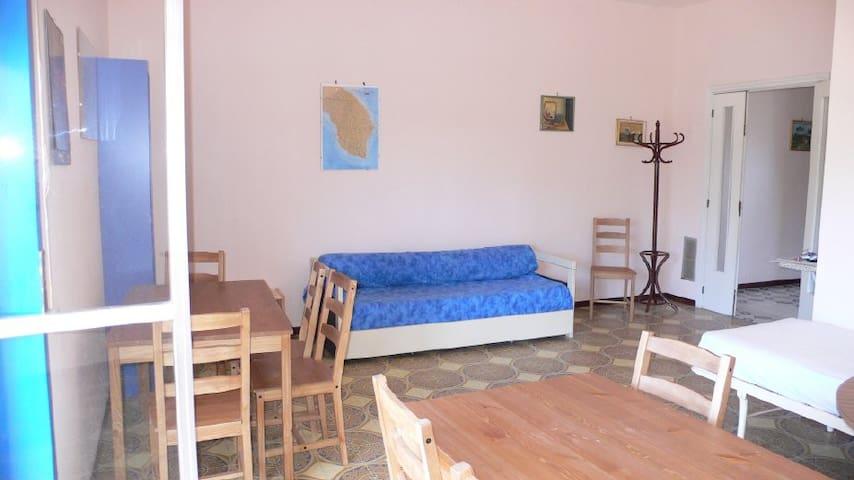 Appartamento a baia verde 8/9 posti - Baia Verde - Apartment