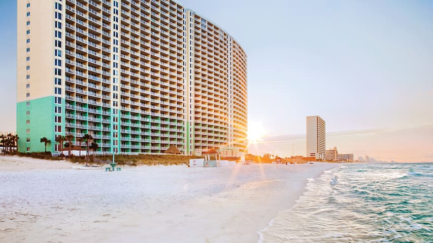 1Bd, Beach Haven on the Gulf!!