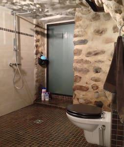 Maison d'Ardèche - Vals-les-Bains