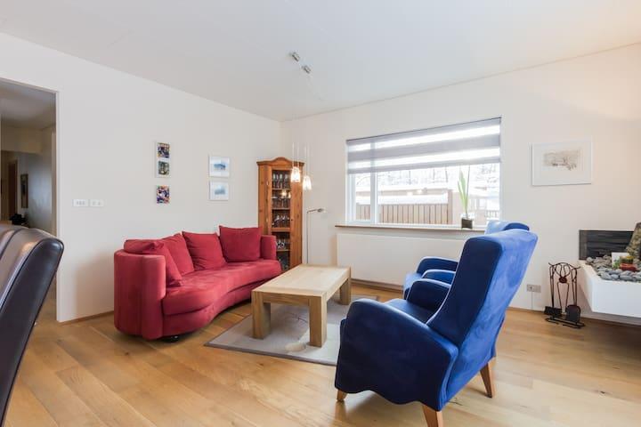 Luxurious Apartment near Reykjavik - Mosfellsbær - Haus