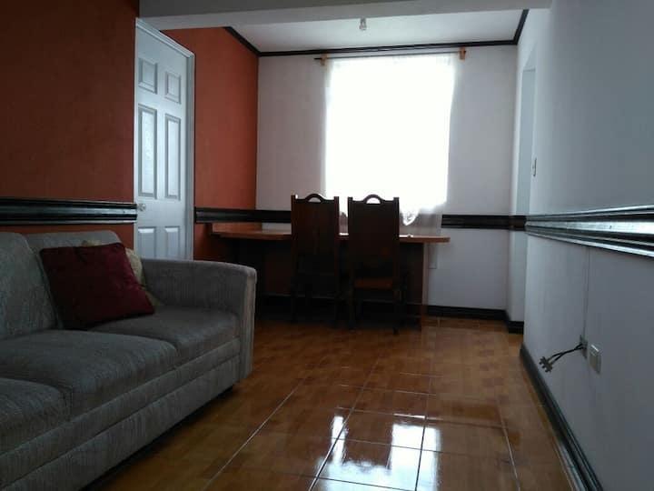 Fully equiped apartament in Xela, Quetzaltenango
