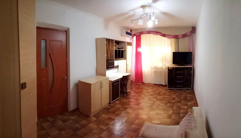 Cozy apartments in the center of Bishkek