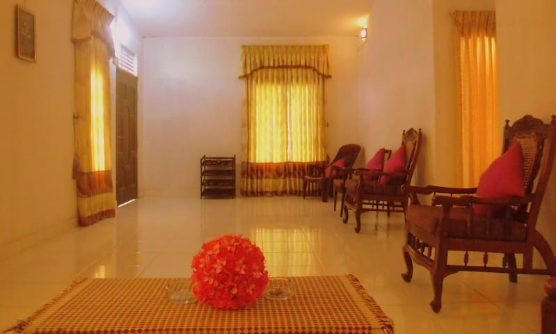 WELCOME HOME - Galle - Apartament