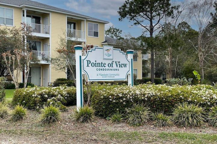 Point Of View Gulf Coast Hideaway 1304