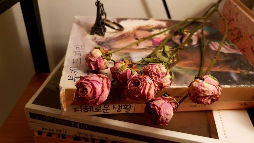 [추천]2동탄 'attique de paris' (SRT Dongtan)<2박>