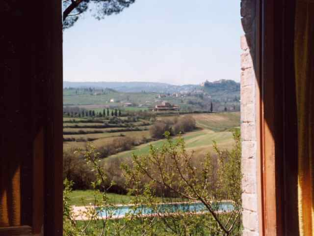 Tino Beautiful house  in the middle of Tuscany - Montepulciano - Daire