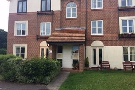 Two Bedroom Holiday Flat - Tynemouth