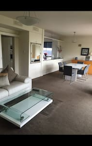 West Perth 2Bed/2bth Apart Mount st - West Perth - Appartement