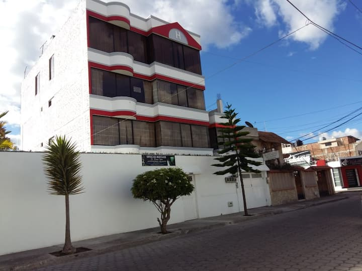 Departamento La Marquezita