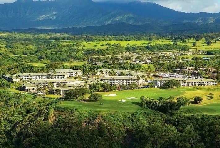 Westin Princeville Ocean Resort - Princeville - Villa