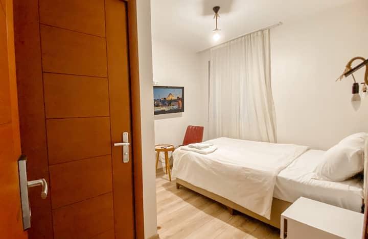 Standart Double Room 1