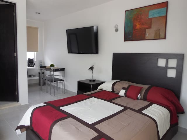 Private Room México Norte