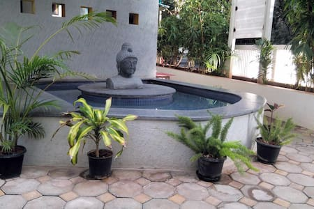 Exclusive Opulent Room in Electronic City - Bengaluru - Boutique-hotelli