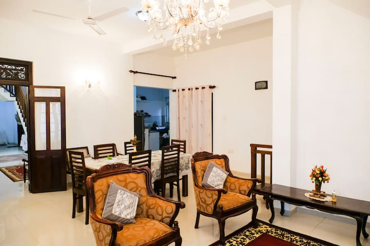 Double/Twin Room at Southern Comforts-Galle Fort