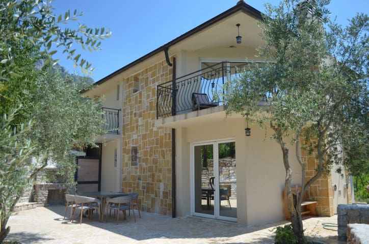 NEW! CHARMING VILLAGE HOUSE IN UNSPOILED NATURE